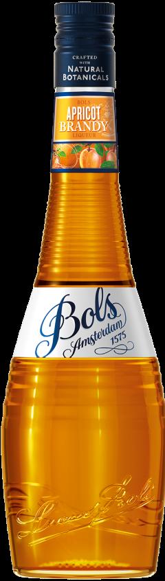 Bols Apricot Brandy Apricot Liqueur Bols Shop