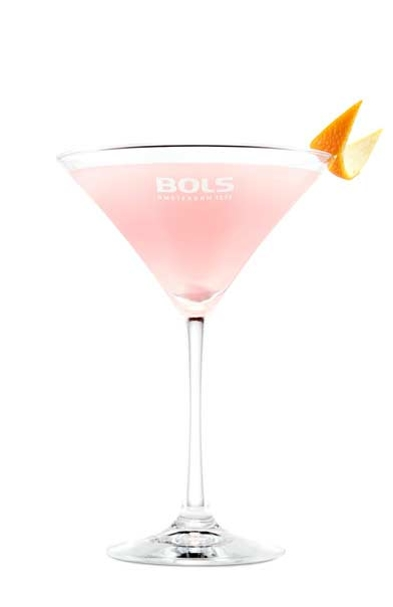 Cosmopolitan | Cocktail recipes | Bols